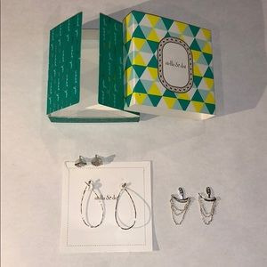 STELLA & DOT | JEWELRY LOT